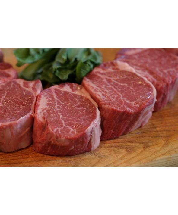 Kobe Beef Tenderloins (5-7 lbs)