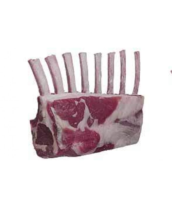 Colorado French Rack (2-3lbs) cap on
