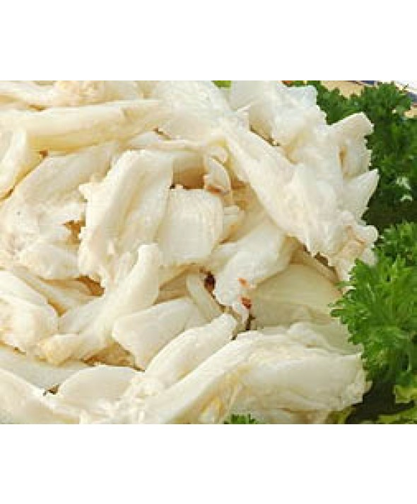 Jumbo Lump Crabmeat (Fresh)