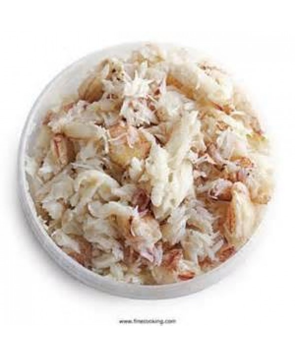 Peekytoe Crabmeat (Fresh All Leg )