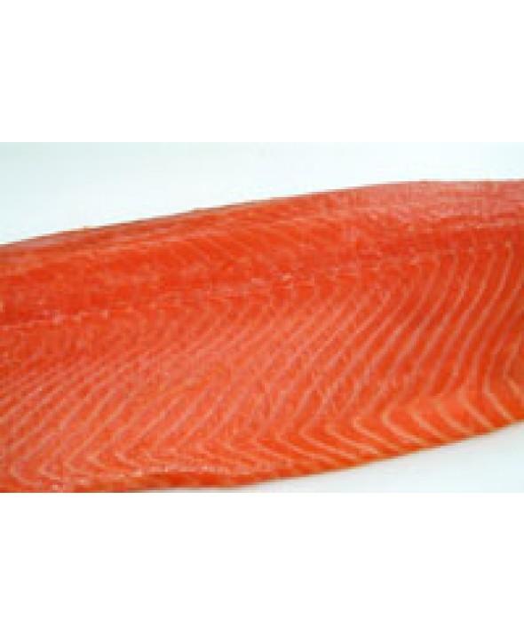 Scottish Organic Salmon Fillet (3-4lbs)