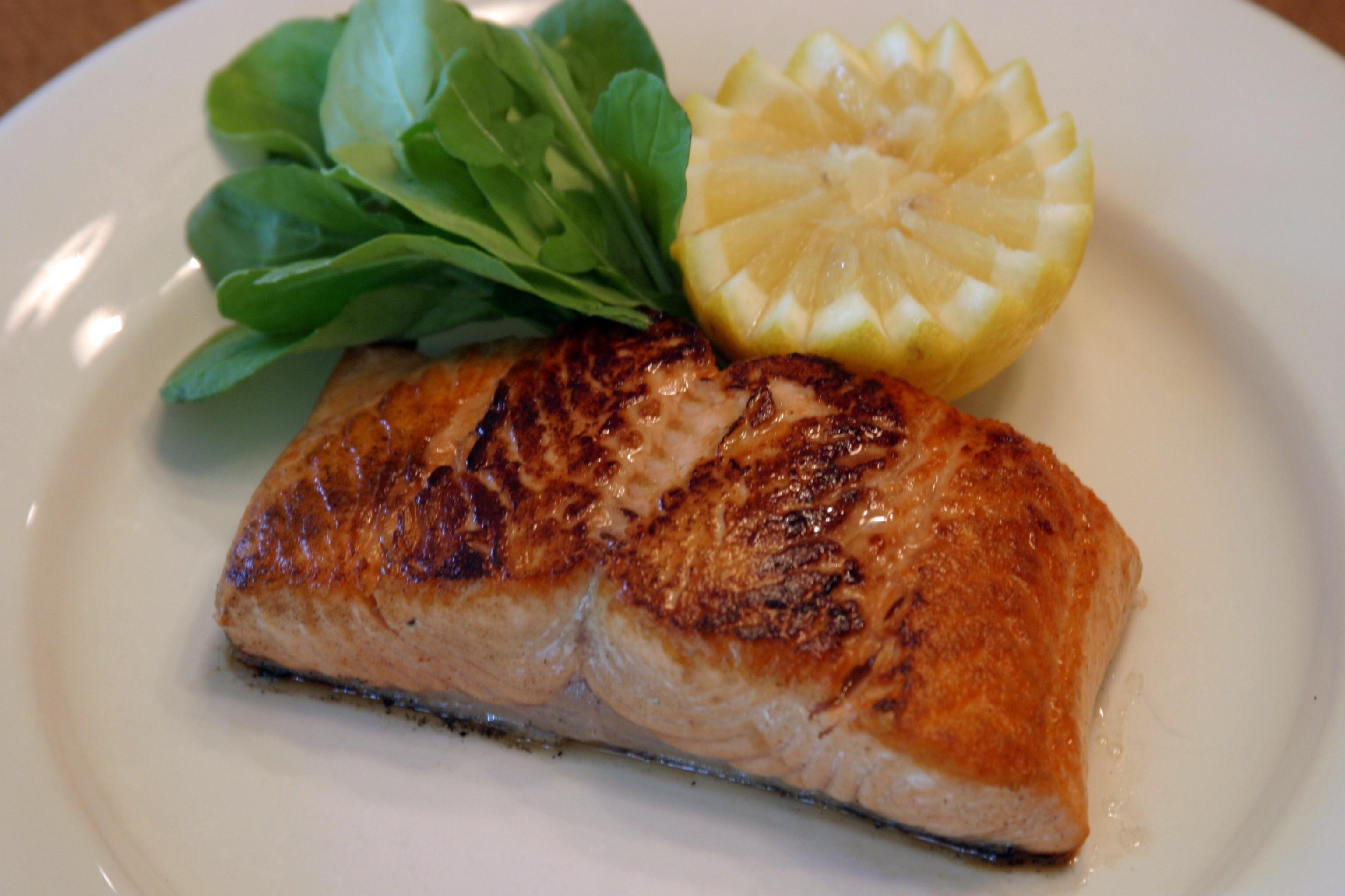 Стейк масляной рыбы рецепт