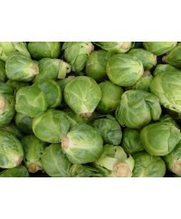 Brussel Sprouts (5lbs/case)
