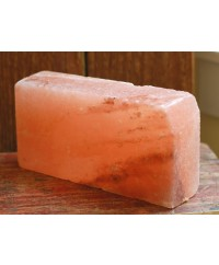 Himalayan Pink Salt Bricks (8 x 8 x 1.5 inches)