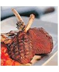 Venison French Rack (8-rib, 2-3 lbs ea)