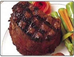 Buffalo Tenderloin PSMO (5-6 lbs ea)