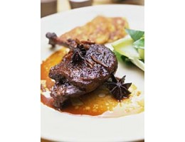 Muscovy Confit of Duck Leg/Thigh