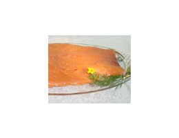 Norwegian Smoked Salmon (presliced 2-3 lbs)