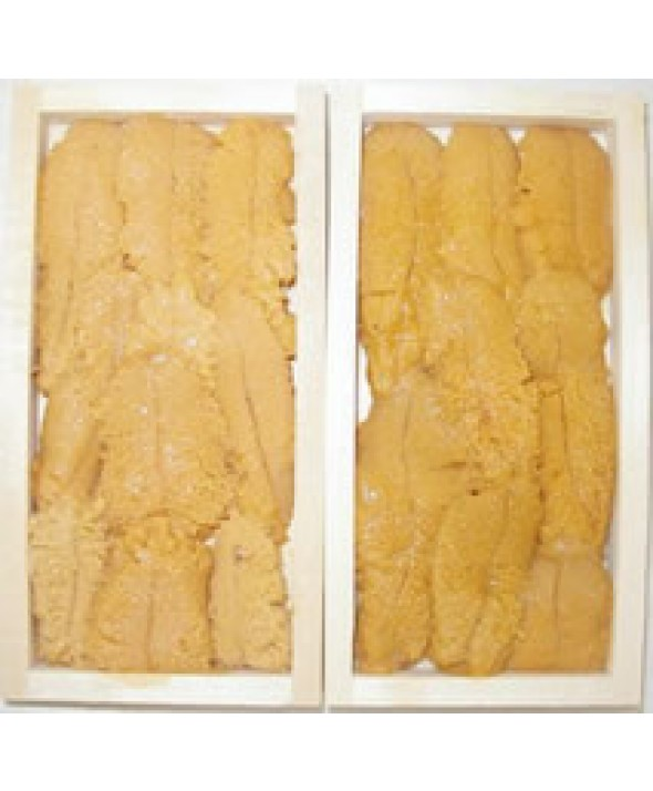 Sea Urchin Roe (120 gm tray)