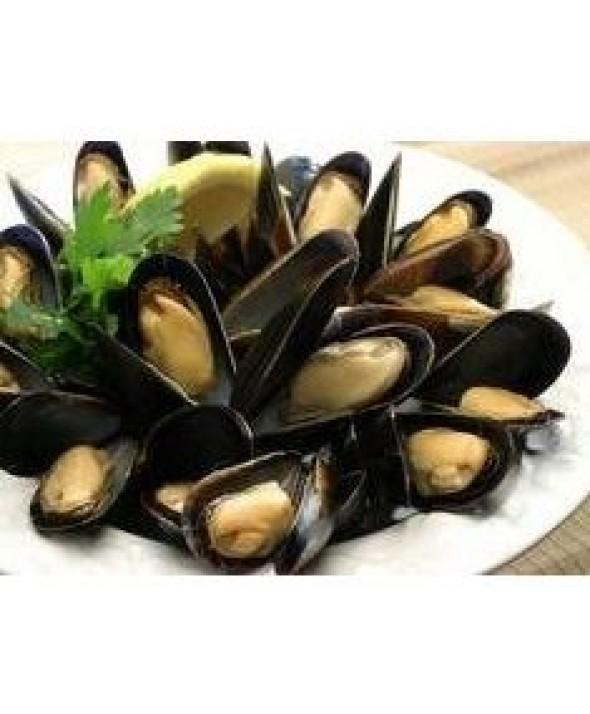 PEI Mussels  (10lbs)