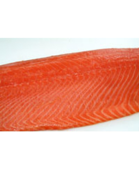 Scottish Organic Salmon Fillet (3-4lbs)