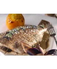 Australian Barramundi Fillets (Skin-on) (5-7 oz)