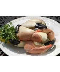 Stone Crab Claws (5-7 pcs/lb)