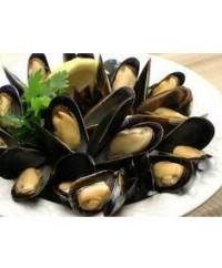 PEI Mussels  (10 lbs)
