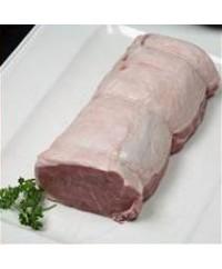 Kurabuto Berkshire Pork Loin (7-8 lbs)