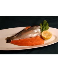 Ruby Red trout Fillets (8-10 oz)