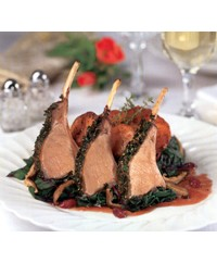 Wild Boar French Rack