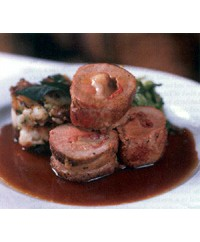 Wild Boar Short Loin (Boneless)