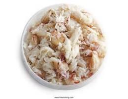 Peekytoe Crabmeat (Fresh All Leg )