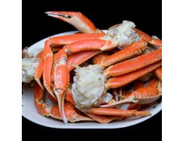Alaskan Snow Crab (5-8 oz)